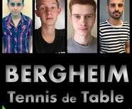 BIENVENUE AUX NOUVEAUX BERGHEIMOIS !